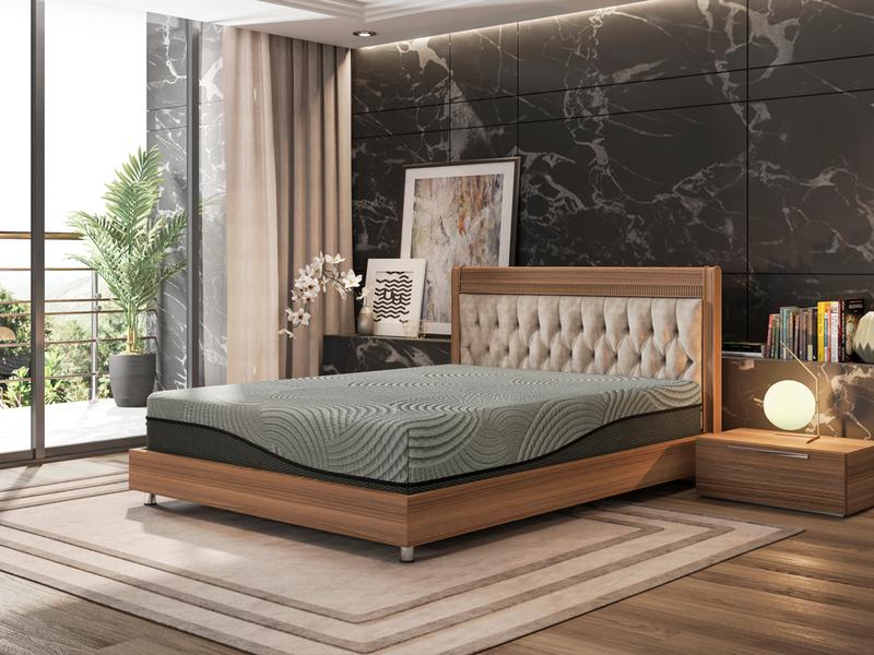 bedtech-mattresses